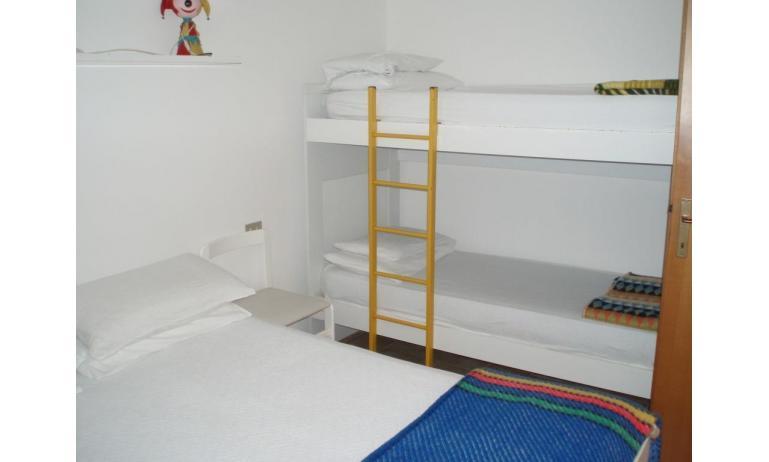 residence ITACA: B6* - camera (esempio)