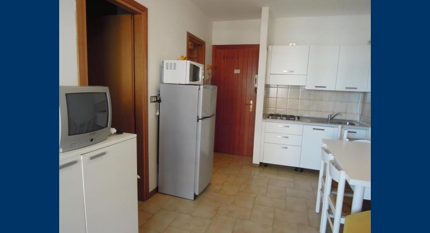 B6* - kitchenette (example)