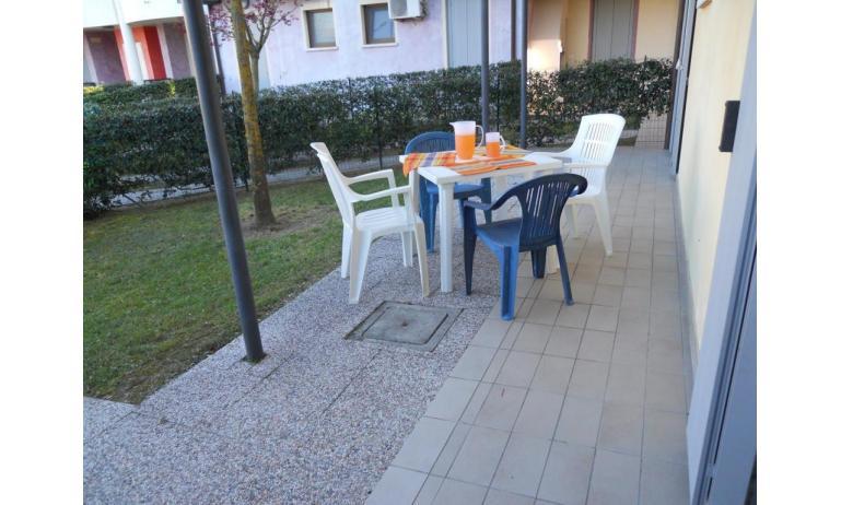 residence TULIPANO: B4 - terrazza
