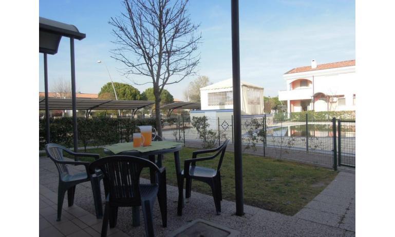 residence TULIPANO: B4 - giardino (esempio)