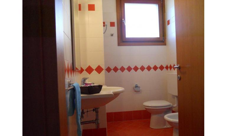 residence TULIPANO: B4 - bagno (esempio)
