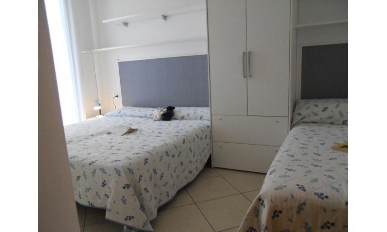residence TULIPANO: B4 - camera tripla (esempio)
