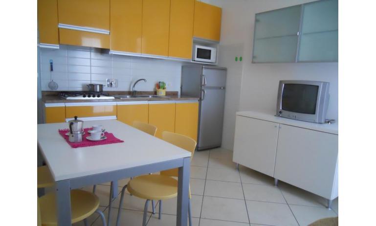 residence TULIPANO: B4 - zona giorno