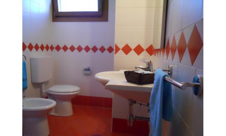 residence TULIPANO: B5 - bagno (esempio)