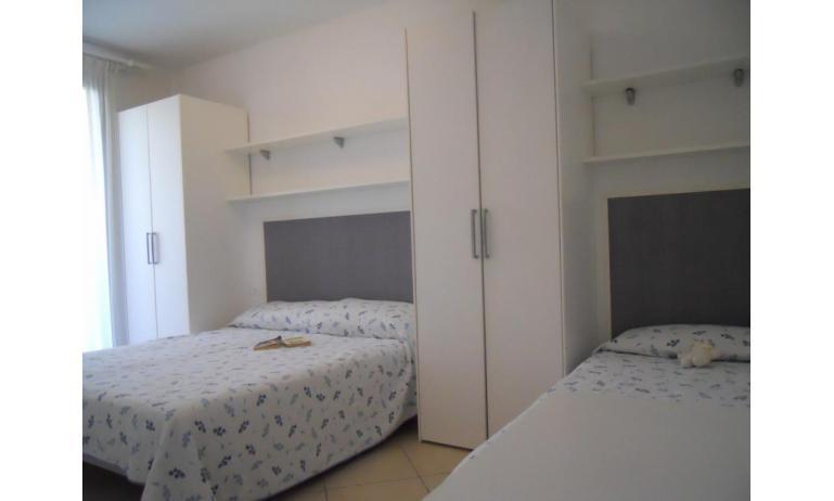 residence TULIPANO: B5 - camera tripla (esempio)