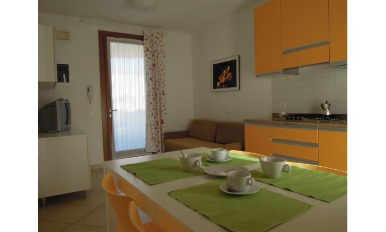 residence TULIPANO: B5 - zona giorno