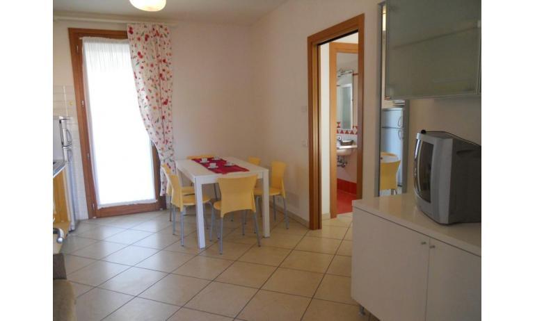 residence TULIPANO: B5 - soggiorno (esempio)