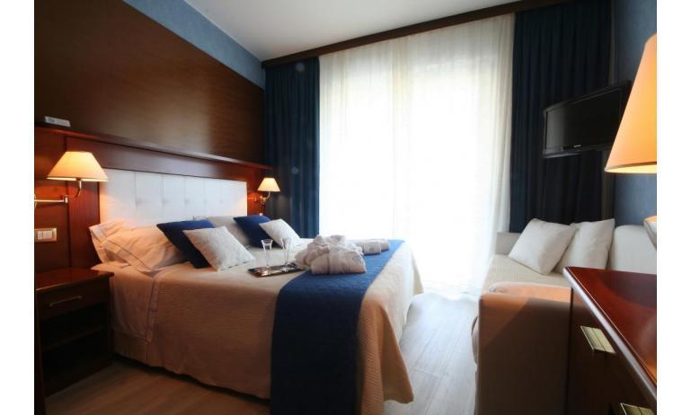 hotel CORALLO: Classic - camera matrimoniale (esempio)