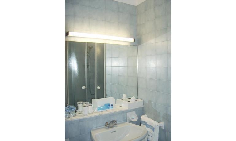 hotel CORALLO: Classic - bagno (esempio)