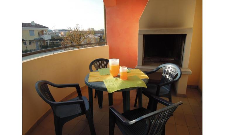 residence TULIPANO: C6 - barbecue (esempio)