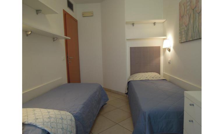 residence TULIPANO: C6 - camera doppia (esempio)