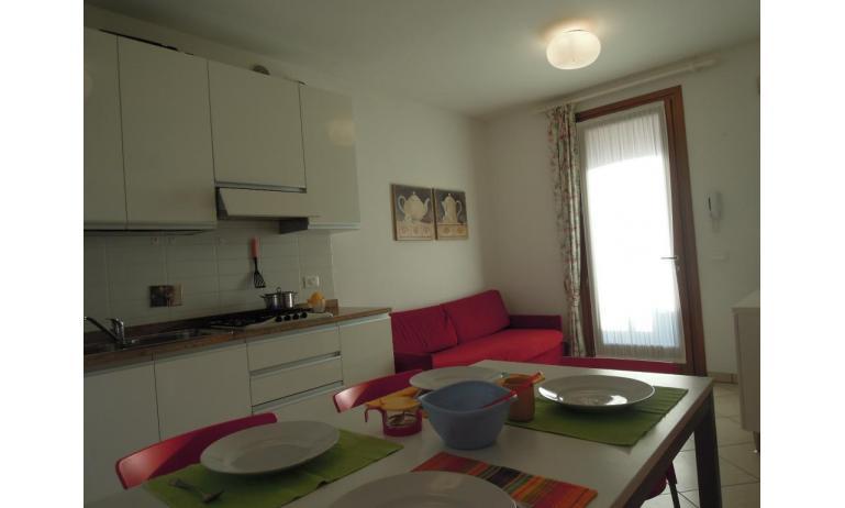residence TULIPANO: C6 - angolo cottura (esempio)