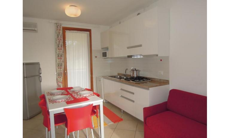 residence TULIPANO: C6 - zona giorno