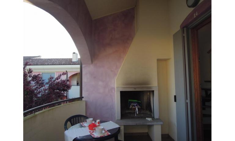 residence TULIPANO: D8 - balcone (esempio)