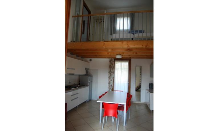 residence TULIPANO: D8 - soppalco (esempio)