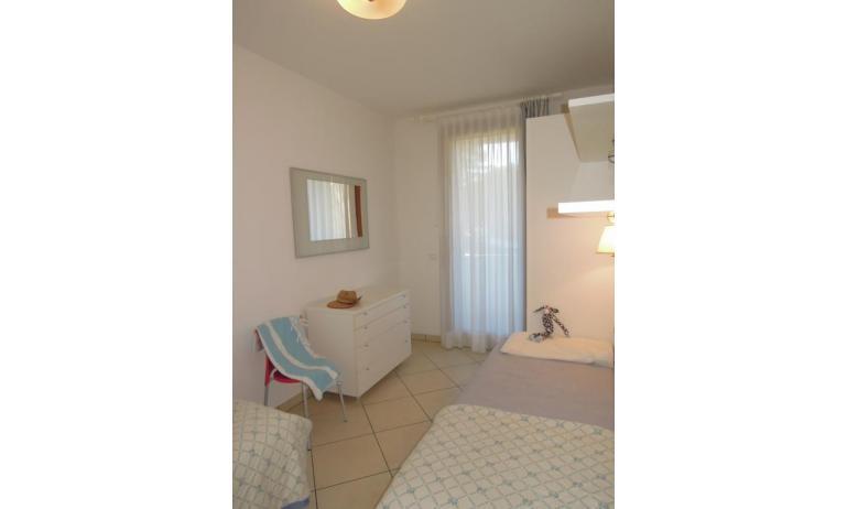 residence TULIPANO: D8 - camera doppia (esempio)