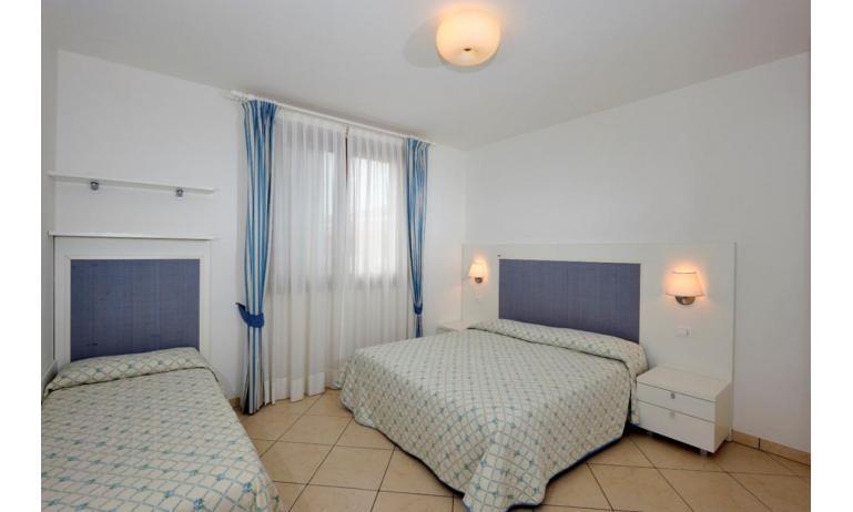 residence TULIPANO: D8 - camera tripla (esempio)