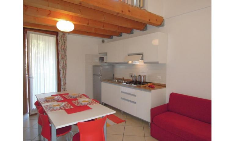 residence TULIPANO: D8 - zona giorno
