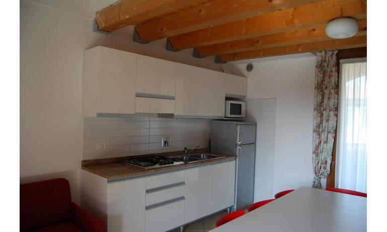 residence TULIPANO: D8 - angolo cottura (esempio)