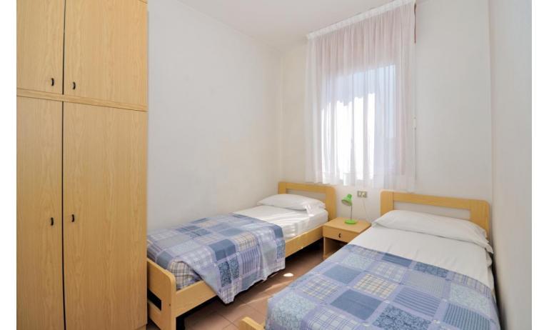 residence SPORTING: C6 - camera doppia (esempio)