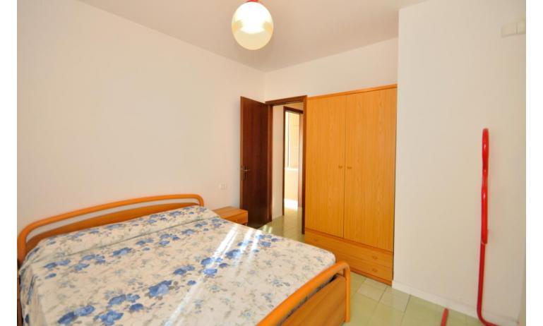 Residence SPORTING: C6 - Schlafzimmer (Beispiel)