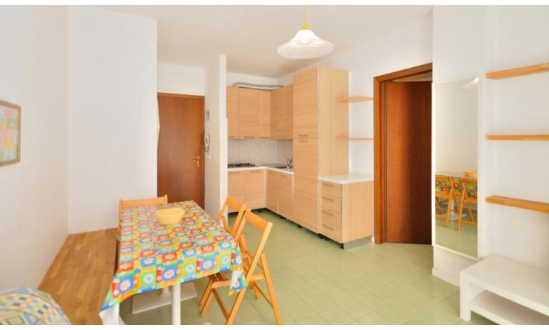 Residence SPORTING: C6 - Wohnzimmer (Beispiel)
