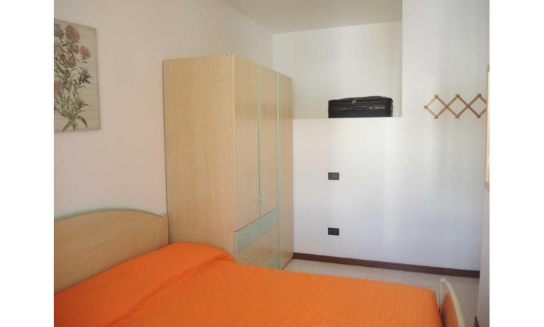 residence LIA: D7 - camera matrimoniale (esempio)