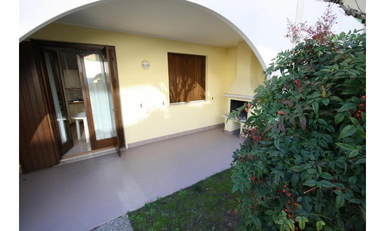 residence LIA: D7 - terrazza