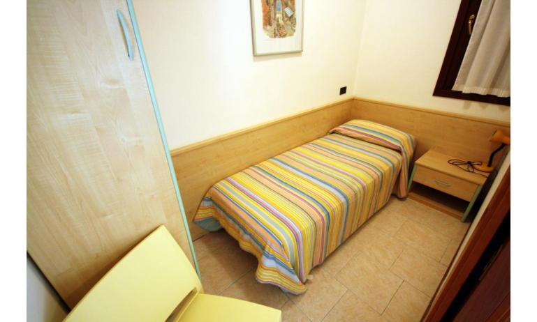 residence LIA: D7 - camera singola (esempio)