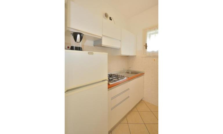 appartamenti VILLAGGIO MICHELANGELO: C6 - angolo cottura (esempio)