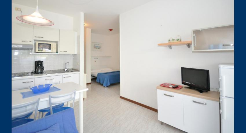 A3 - kitchenette (example)