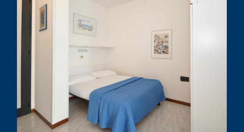 A3 - nicchia con letto (esempio)
