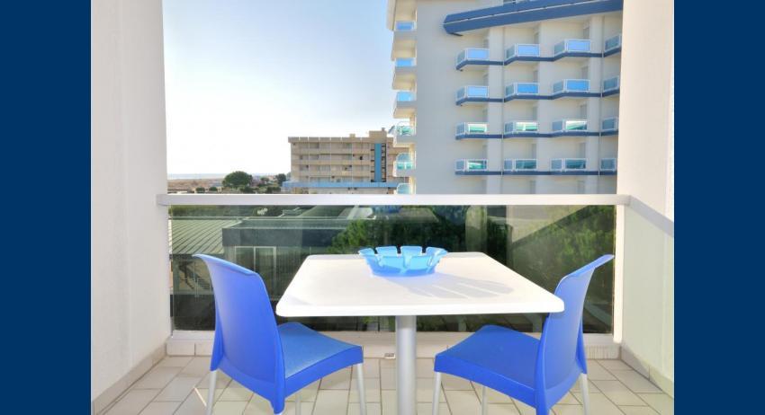 A3 - balcon avec vue mer (exemple)