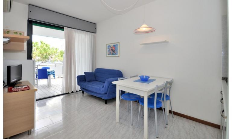 residence LUXOR: A3 - soggiorno (esempio)