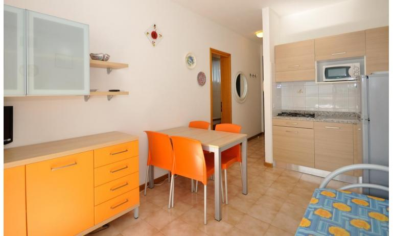 residence LUXOR: B4 - angolo cottura (esempio)