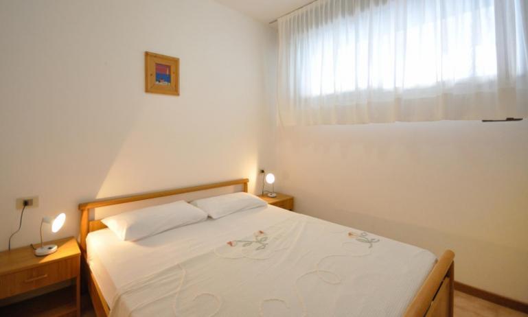 residence LUXOR: B4 - camera matrimoniale (esempio)