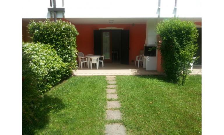 residence LEOPARDI: B5 - ingresso