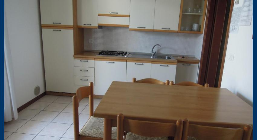 B5 - kitchenette (example)