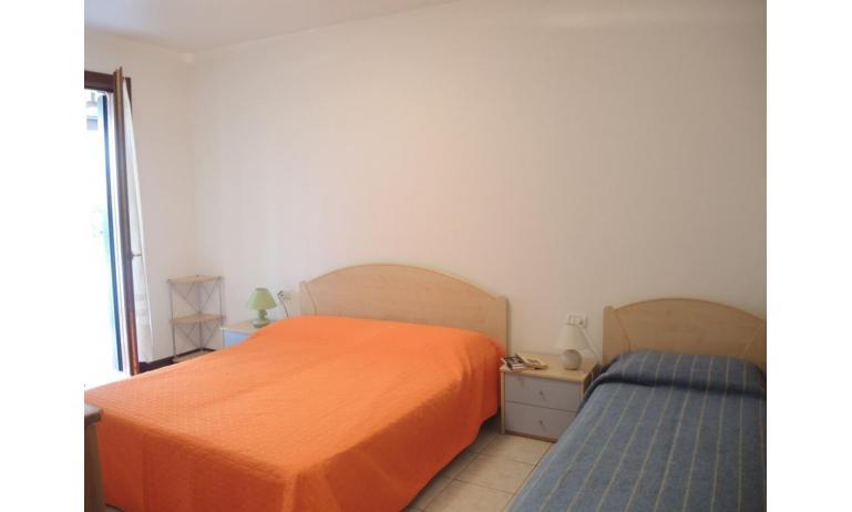residence LEOPARDI: B5 - camera tripla (esempio)