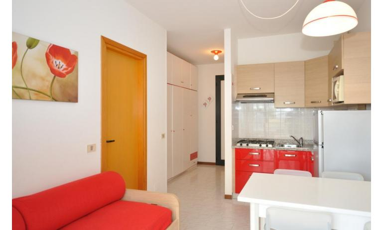 residence LUXOR: B5 - angolo cottura (esempio)