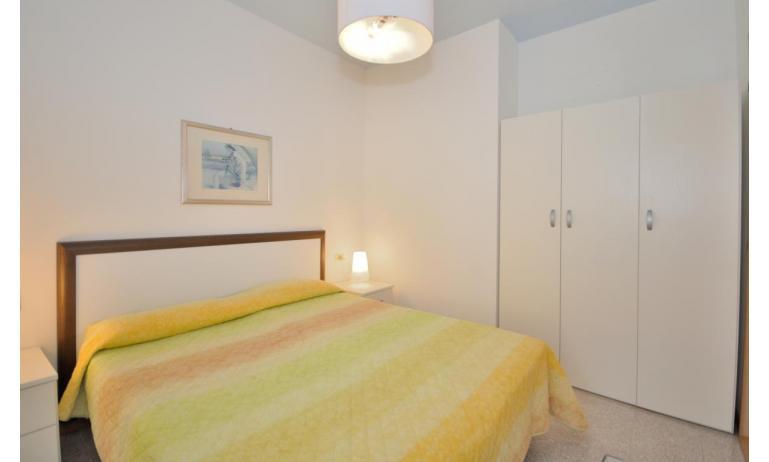 residence LUXOR: C5 - camera matrimoniale (esempio)