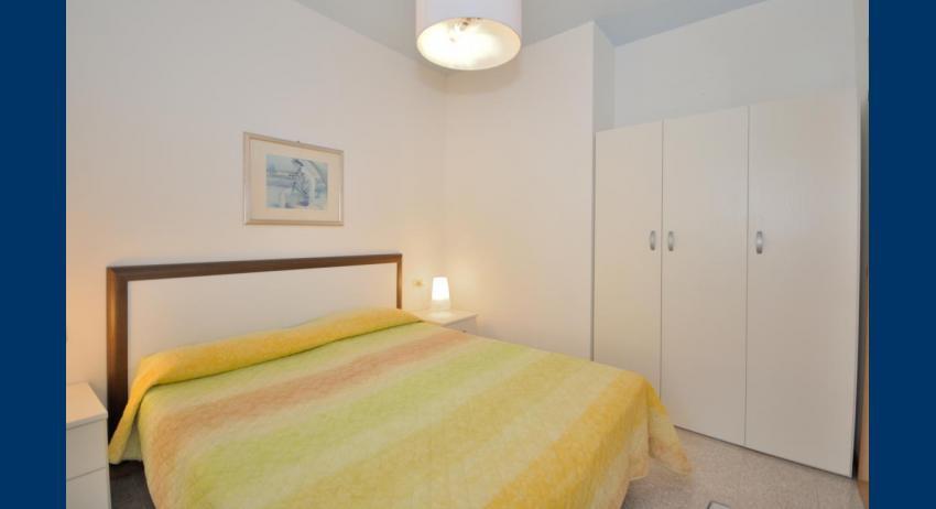 C5 - chambre à coucher double (exemple)