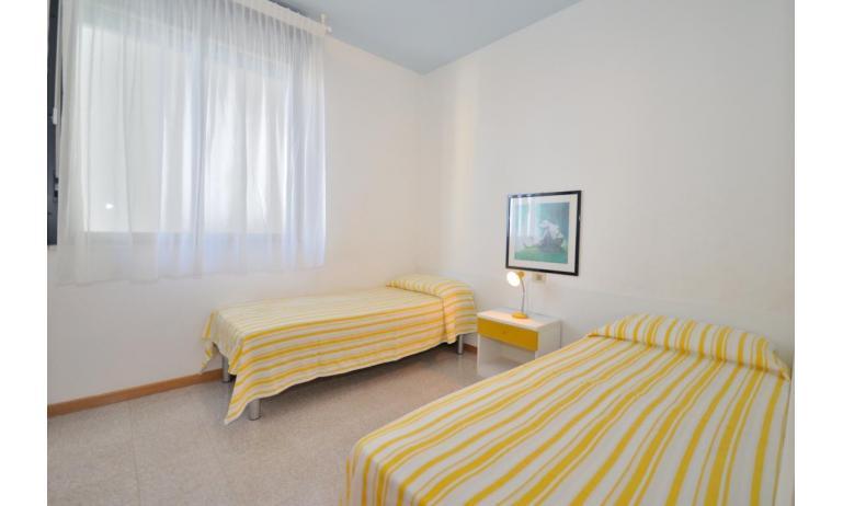 residence LUXOR: C5 - camera doppia (esempio)