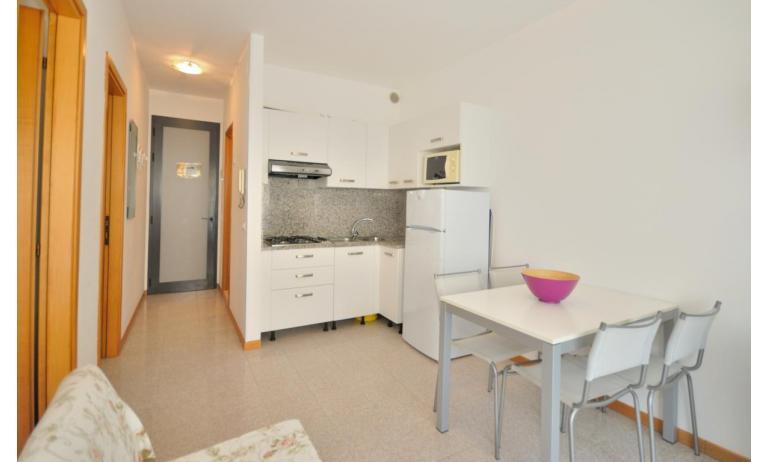 residence LUXOR: C5 - angolo cottura (esempio)