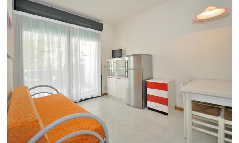 residence LUXOR: C6 - soggiorno (esempio)