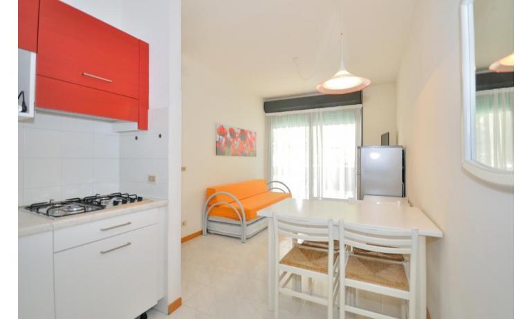 residence LUXOR: C6 - angolo cottura (esempio)