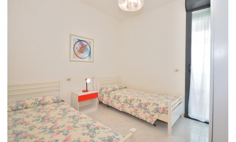 residence LUXOR: C6 - camera doppia (esempio)