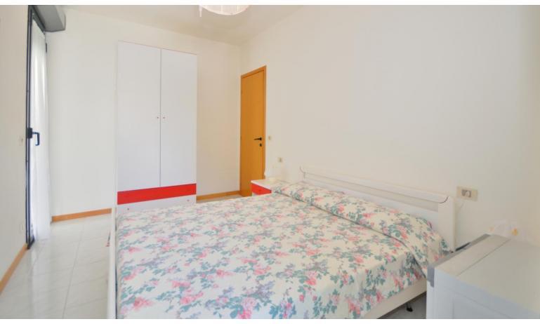 residence LUXOR: C6 - camera matrimoniale (esempio)