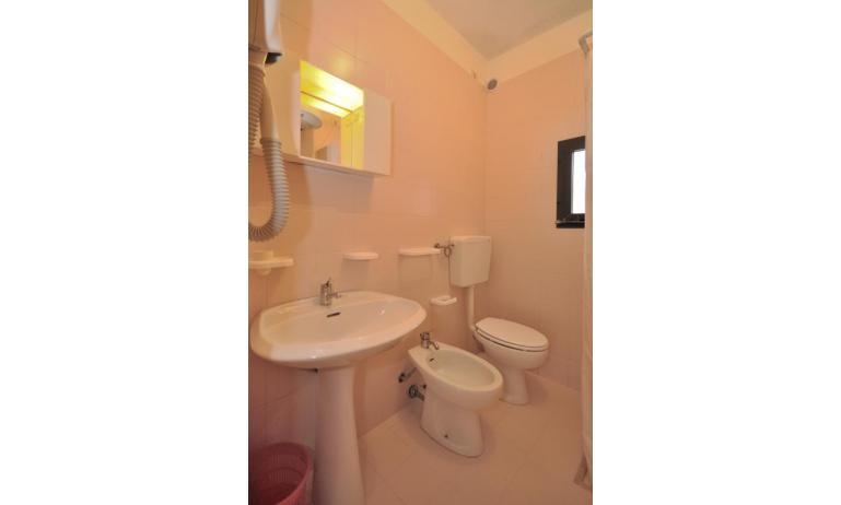 residence LUXOR: C6 - bagno (esempio)