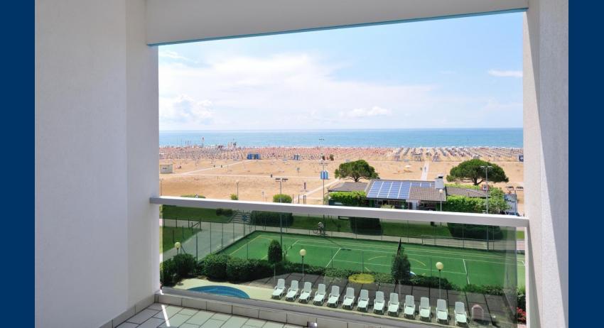 C6/F - da balcone vista mare frontale (esempio)